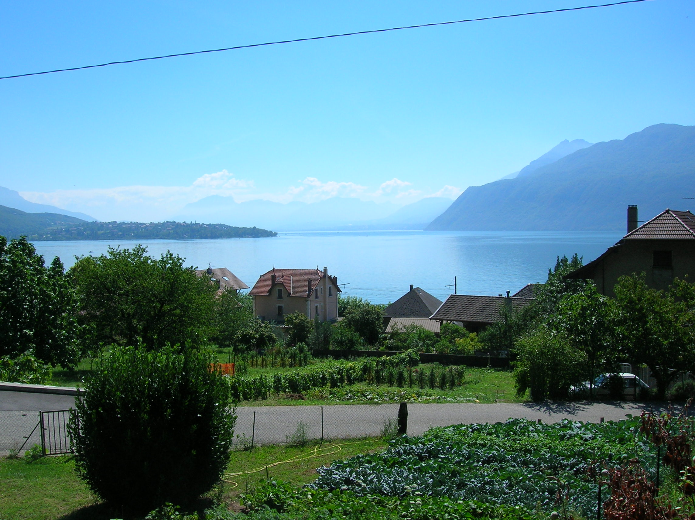 File 0509 lac du bourget jpg wikimedia commons - Meteo bourget du lac ...
