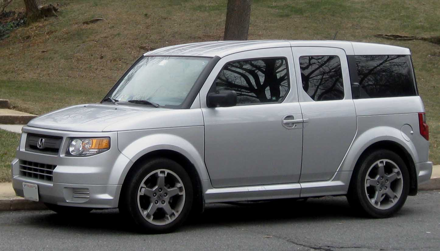 File 07 08 Honda Element Sc Jpg Wikipedia
