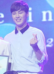 150221 5URPRISE Beyond and Seo Kang Jun Fan Meet in Thailand 이태환.jpg
