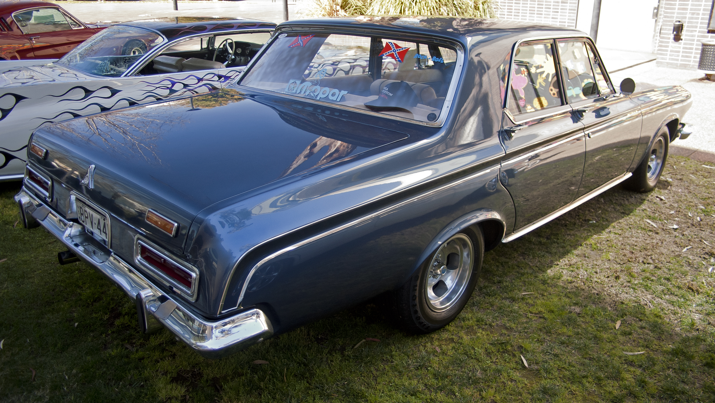 File:1963 Dodge Phoenix (1).jpg - Wikimedia Commons