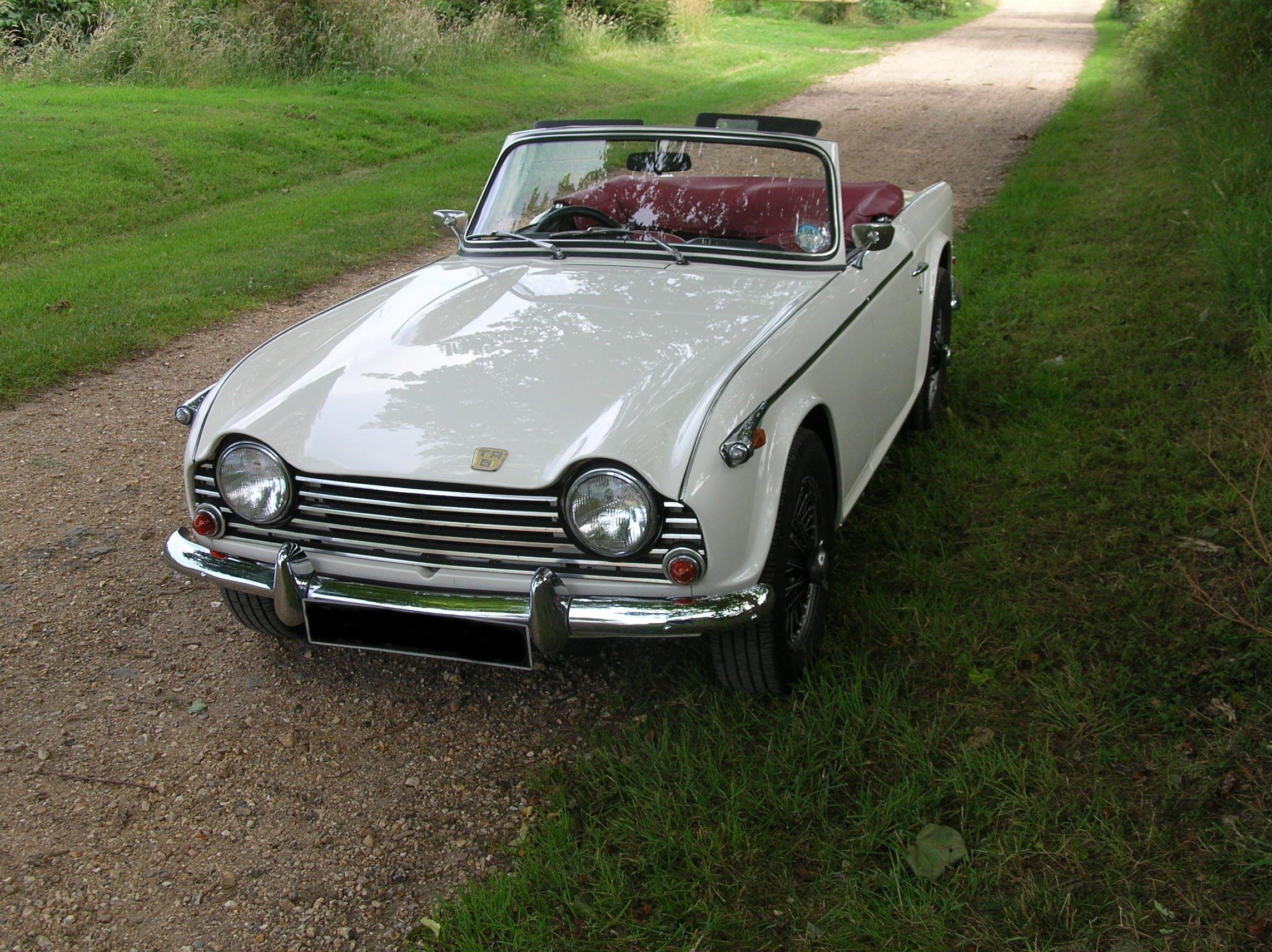 Classic Car Restoration Portsmouth