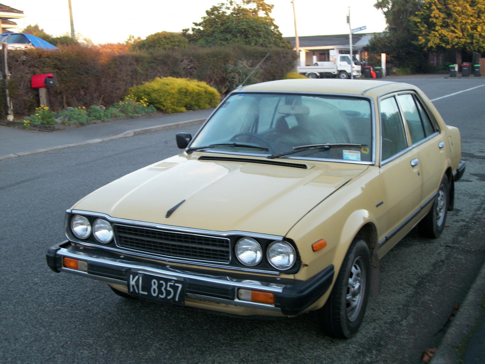 Kekurangan Honda Accord 1982 Murah Berkualitas