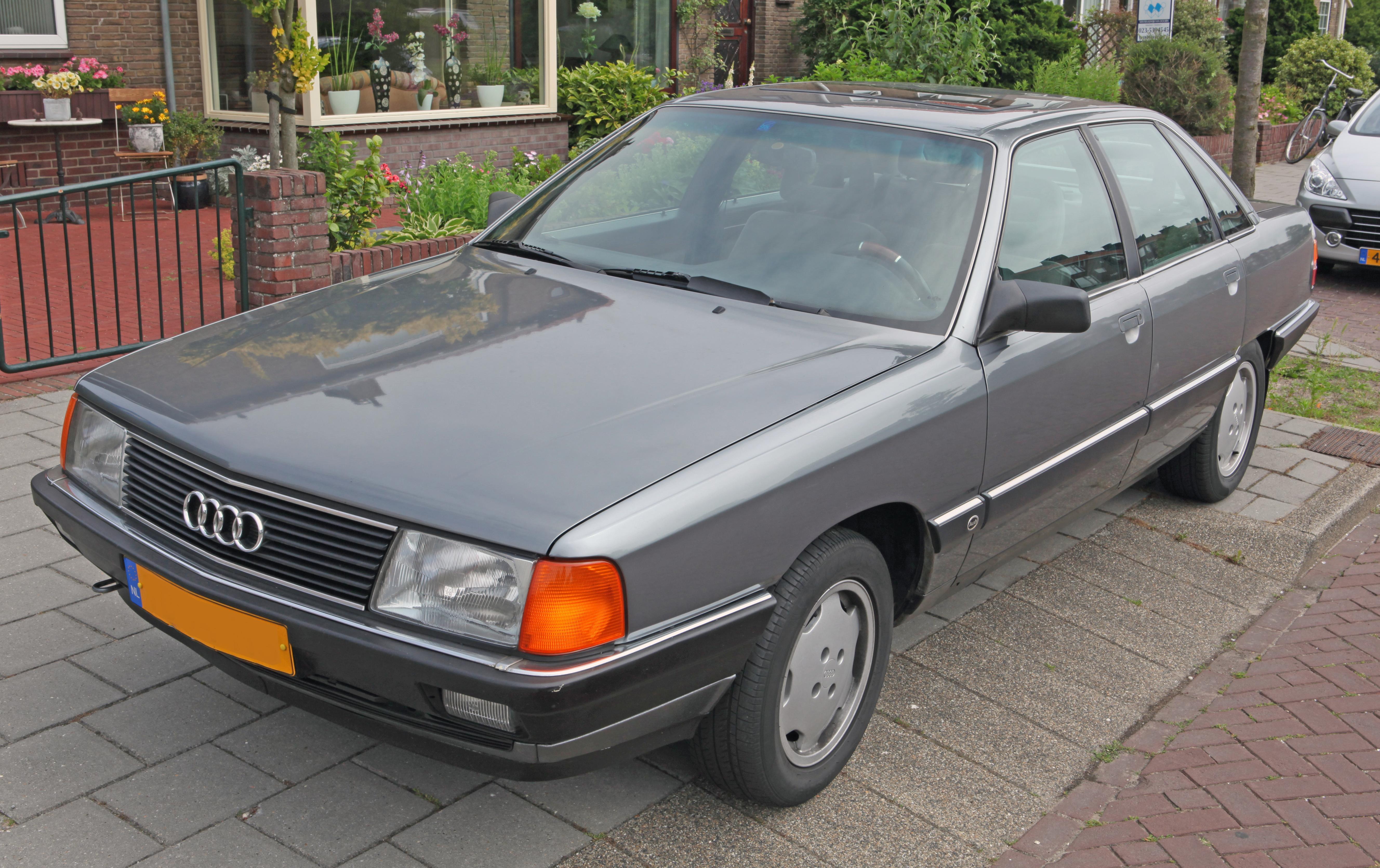 Kelebihan Kekurangan Audi 1990 Review