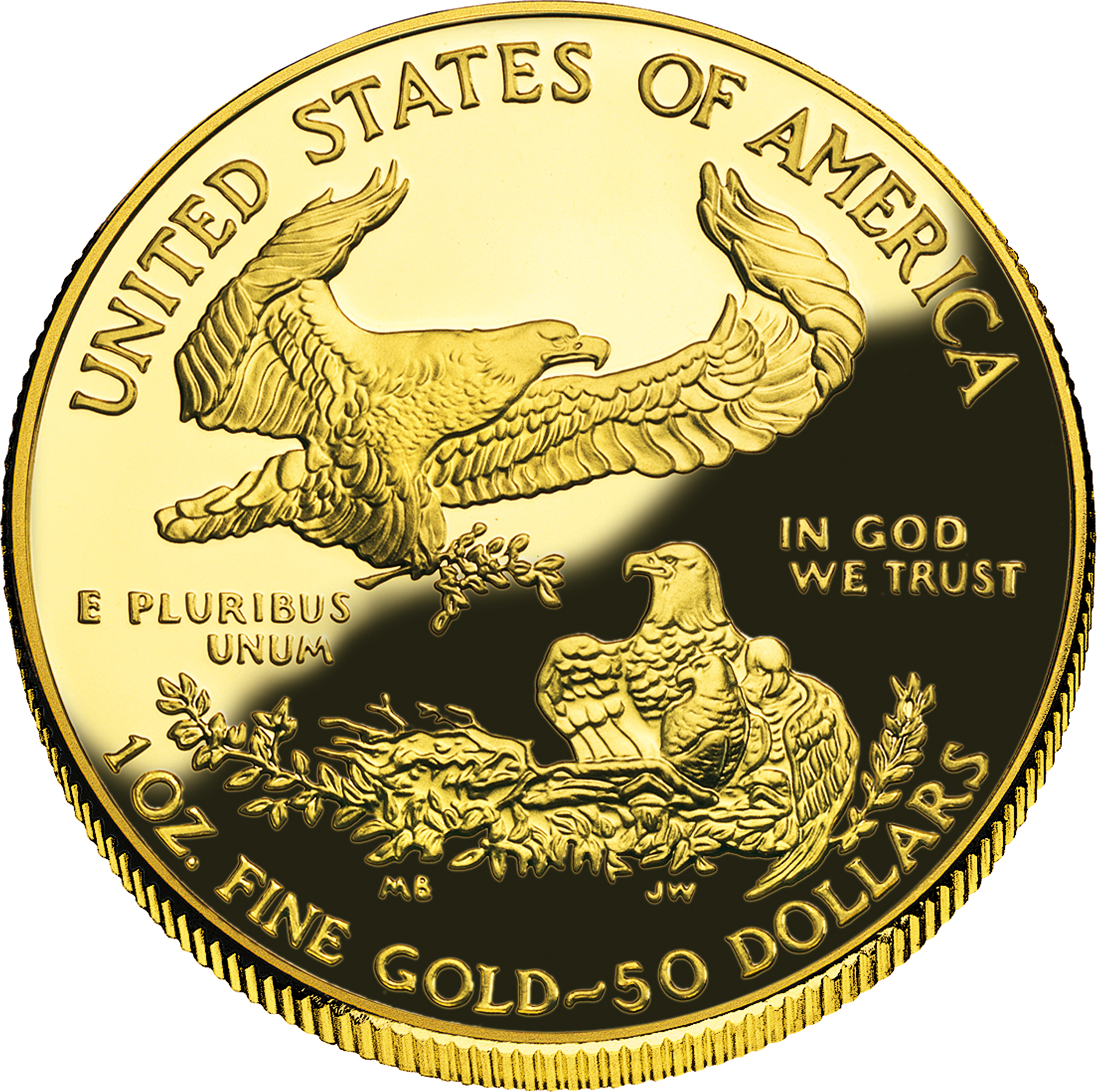 U.S. gold coin