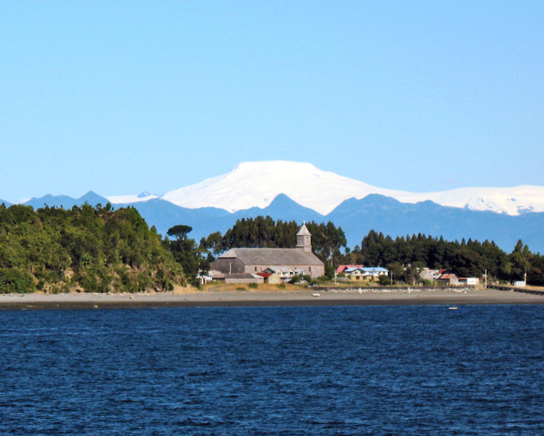 File:20080105 Iglesia isla Caguach, Archipiélago de Chiloé, Chile ...