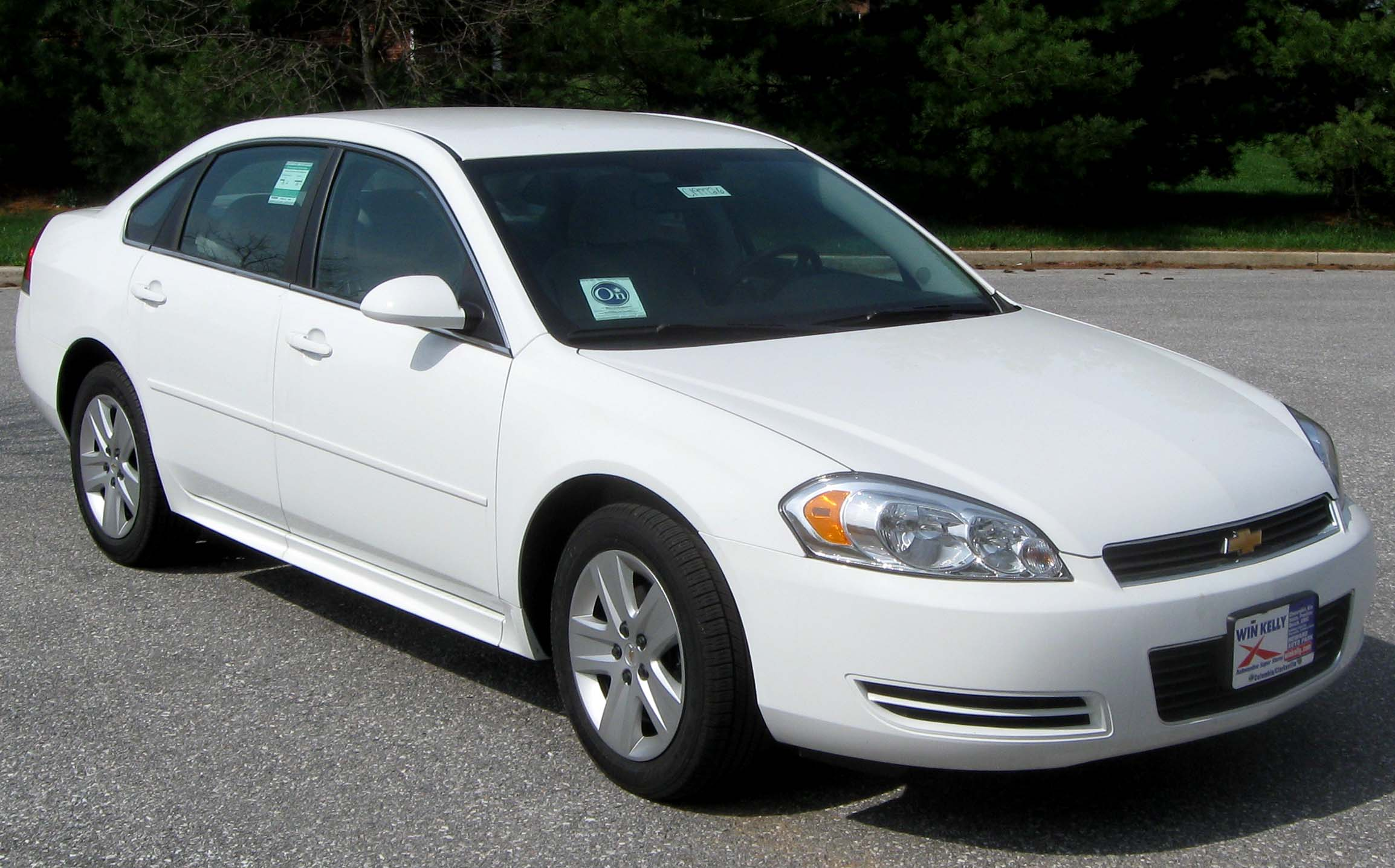 2010 chevrolet impala ls autos post. Cars Review. Best American Auto & Cars Review
