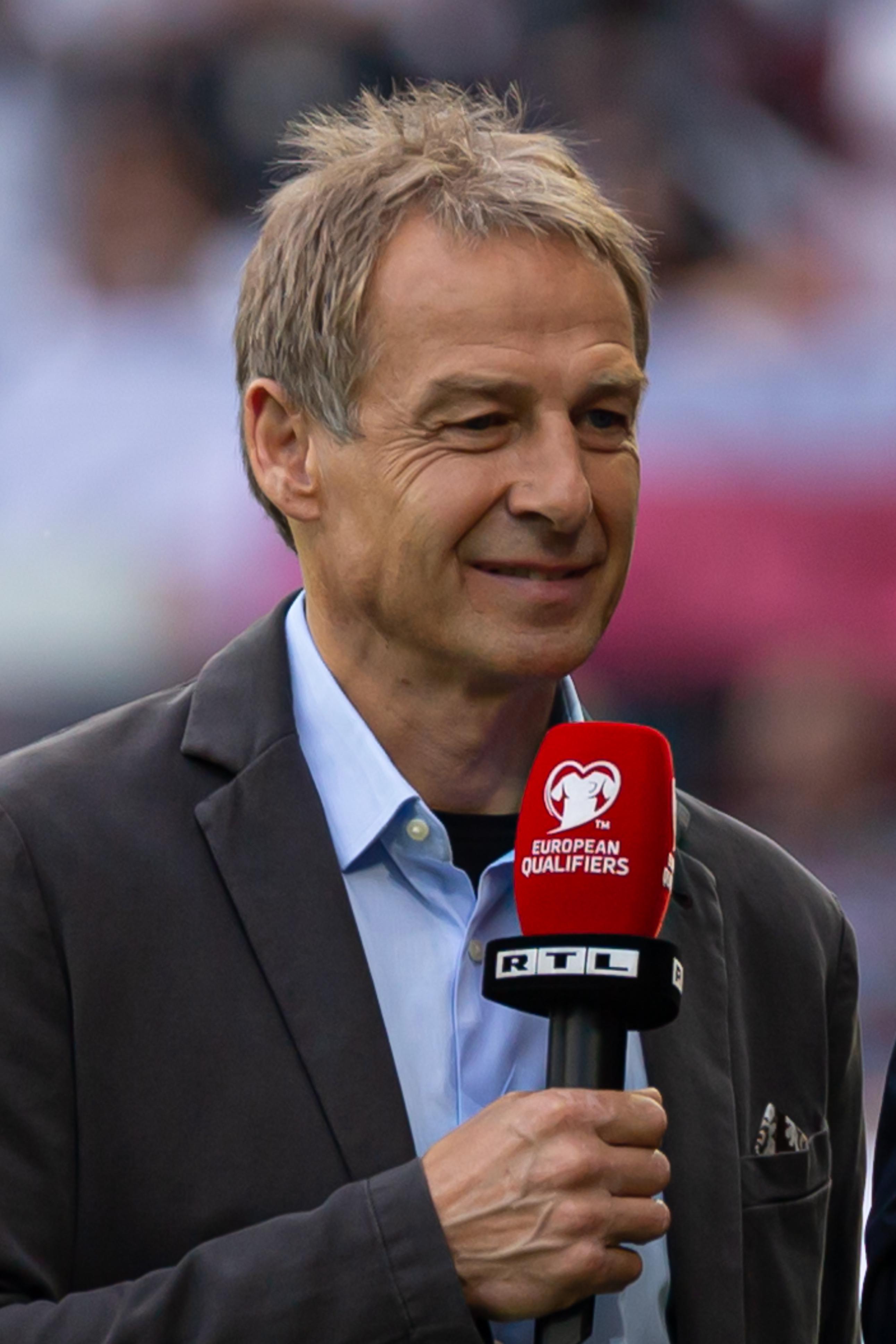 Jürgen Klinsmann Wohnort