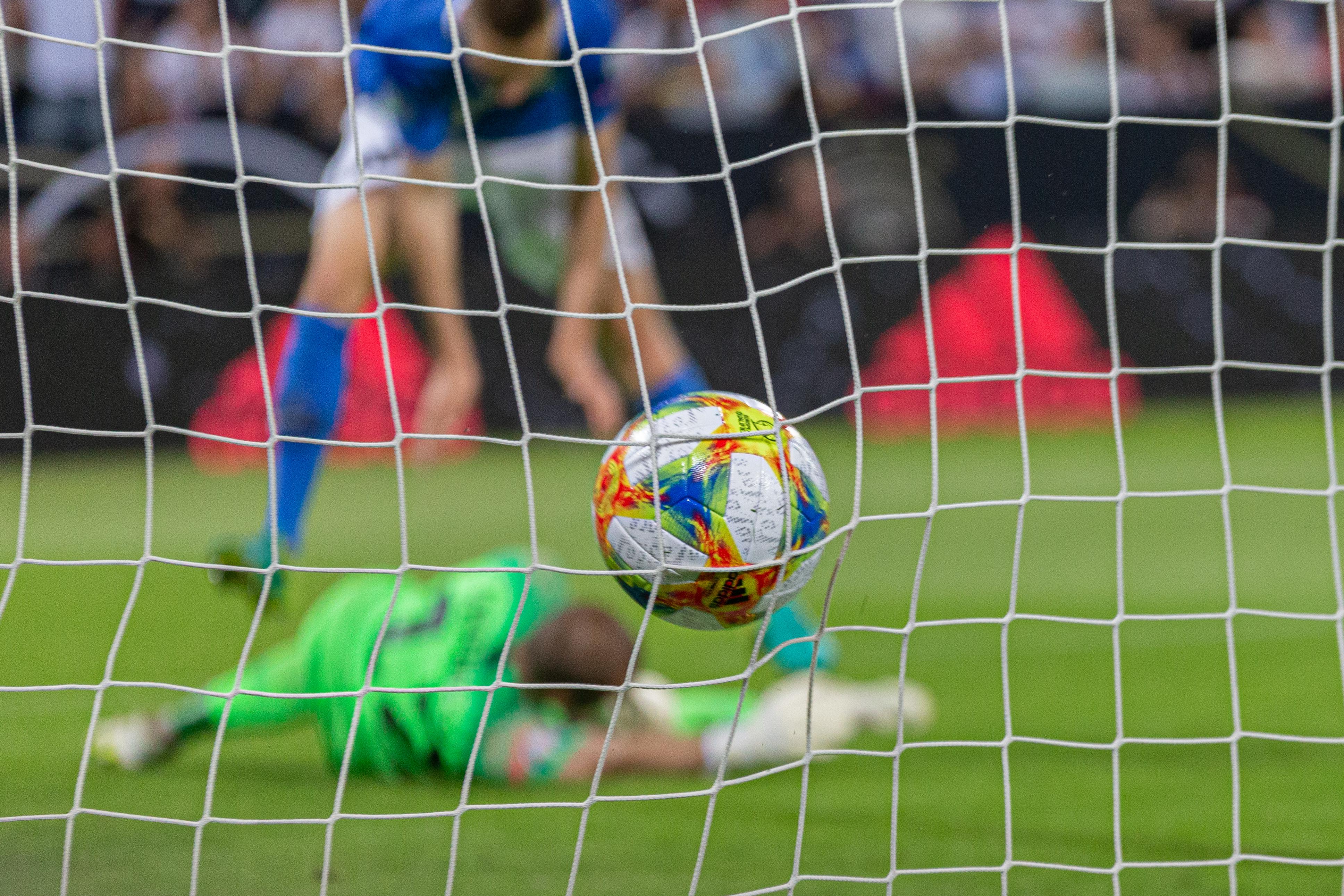 Fussball Deutschland Estland