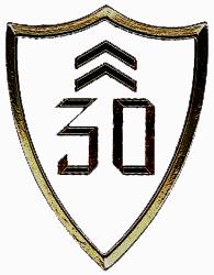 30e Escadre de Chasse