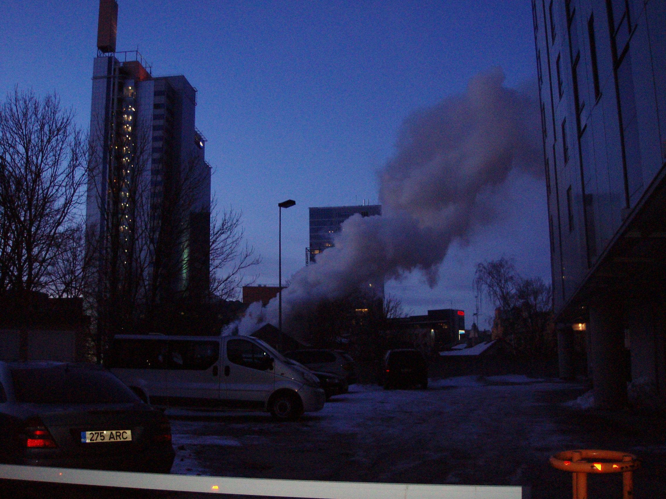 File:A fire in a house Maakri Tallinn 9 March 2010 jpg