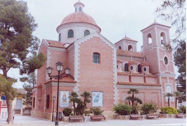 File Abaran Ermita De Los Santos Medicos Jpg Wikimedia Commons