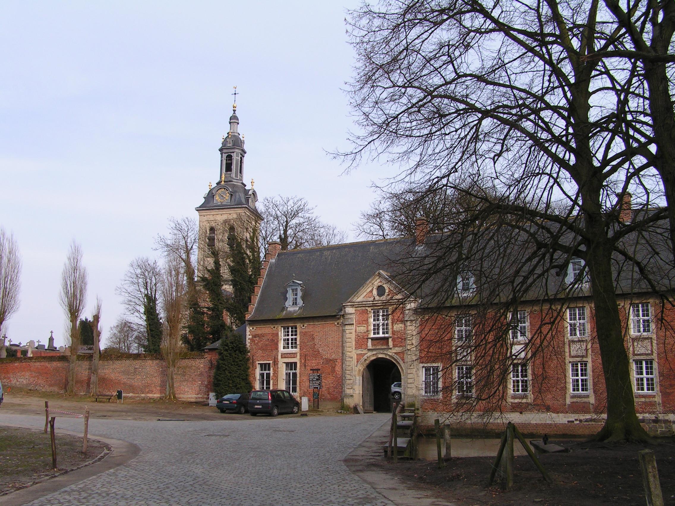 Arnould de Wesemael
