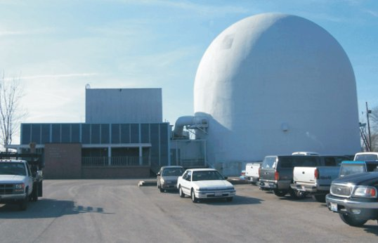 Oil In Coolant >> Piqua Nuclear Generating Station - Wikipedia