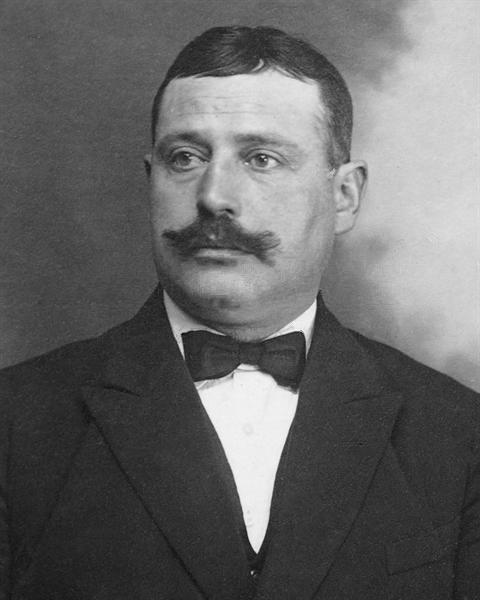 Alberto Carneiro Alves da Cruz (Arquivo Histórico Parlamentar)
