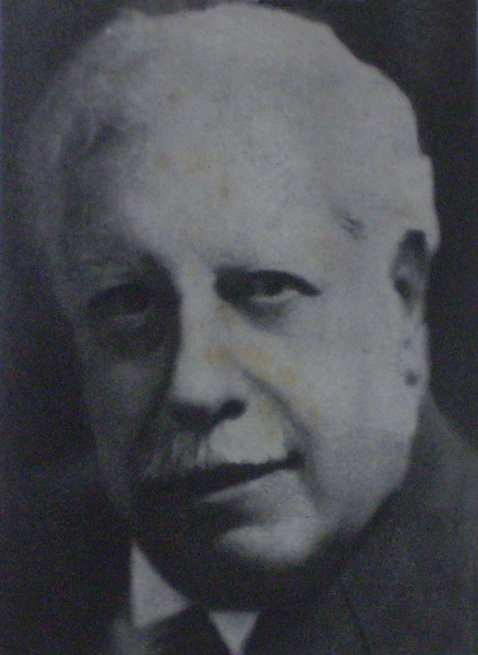 Composer Alberto Williams
