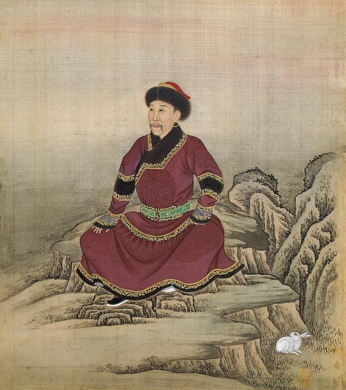 Timeline of Chinese history