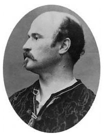 Alfred Wigan English actor-manager