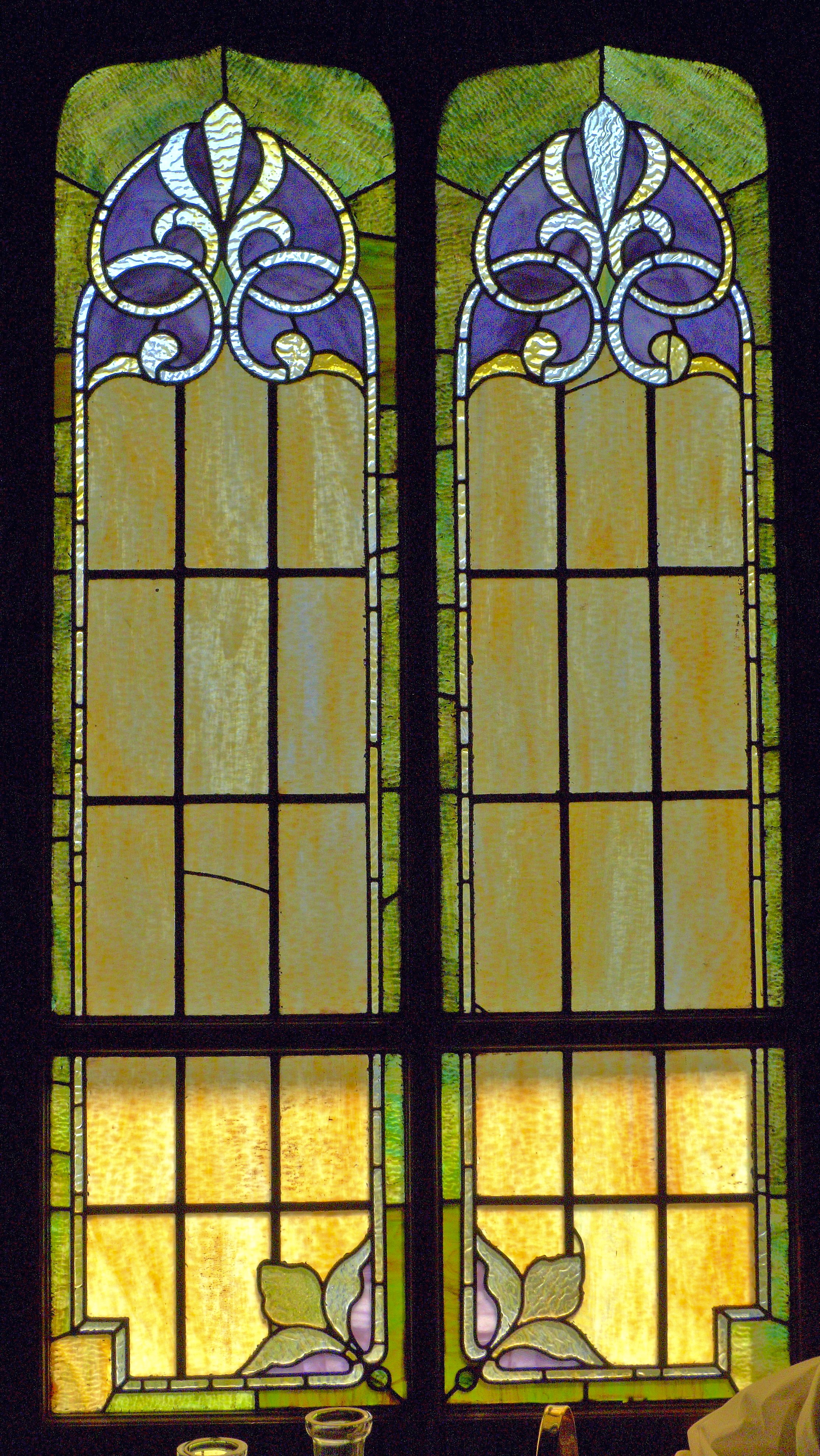All Glass Windows : File all saints episcopal church san francisco stained