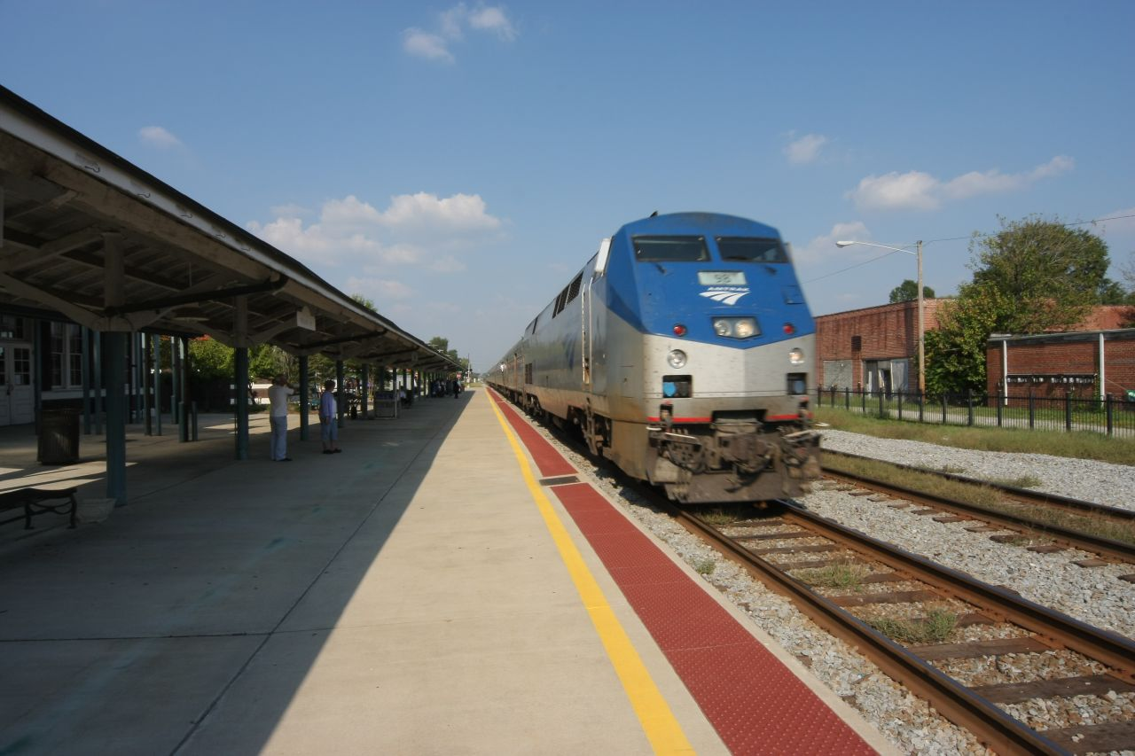 Palmetto (train) - Wikipedia
