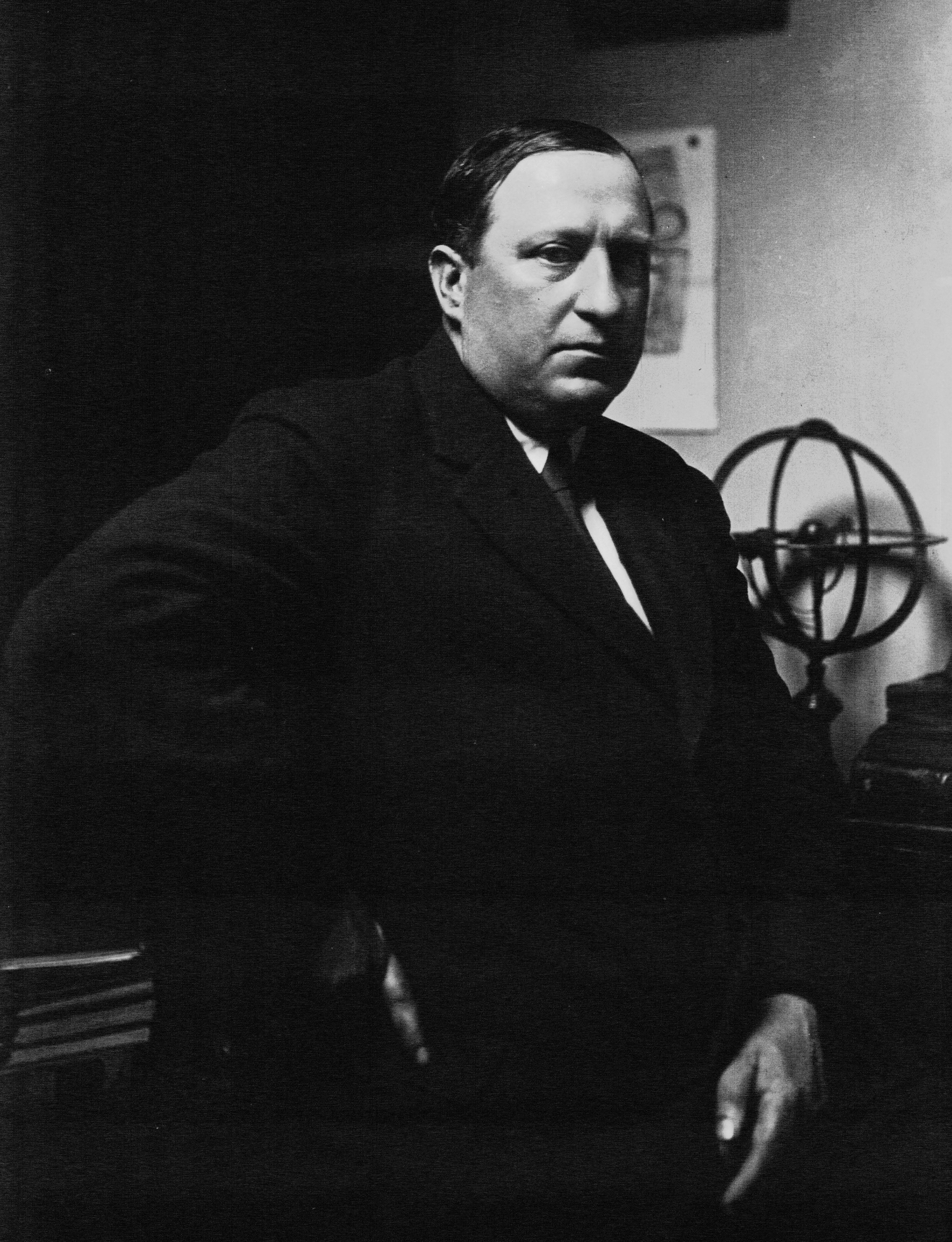 Андре Дерен в 1928 г.
