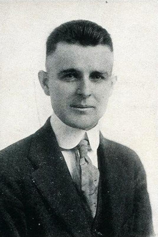 Andrew Franklin Martin