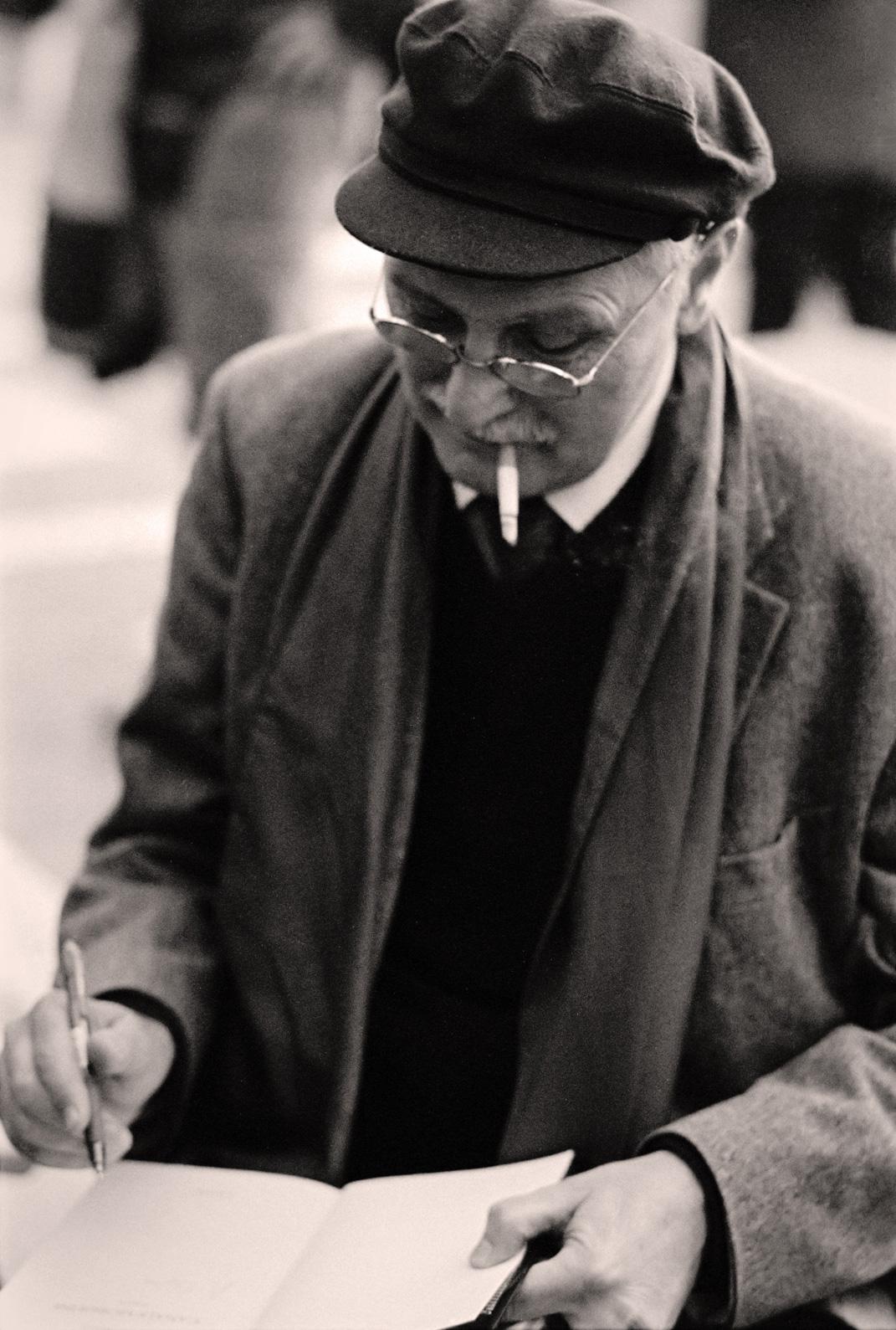 Antonio Pennacchi 2010