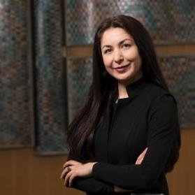 Athena Sefat American physicist