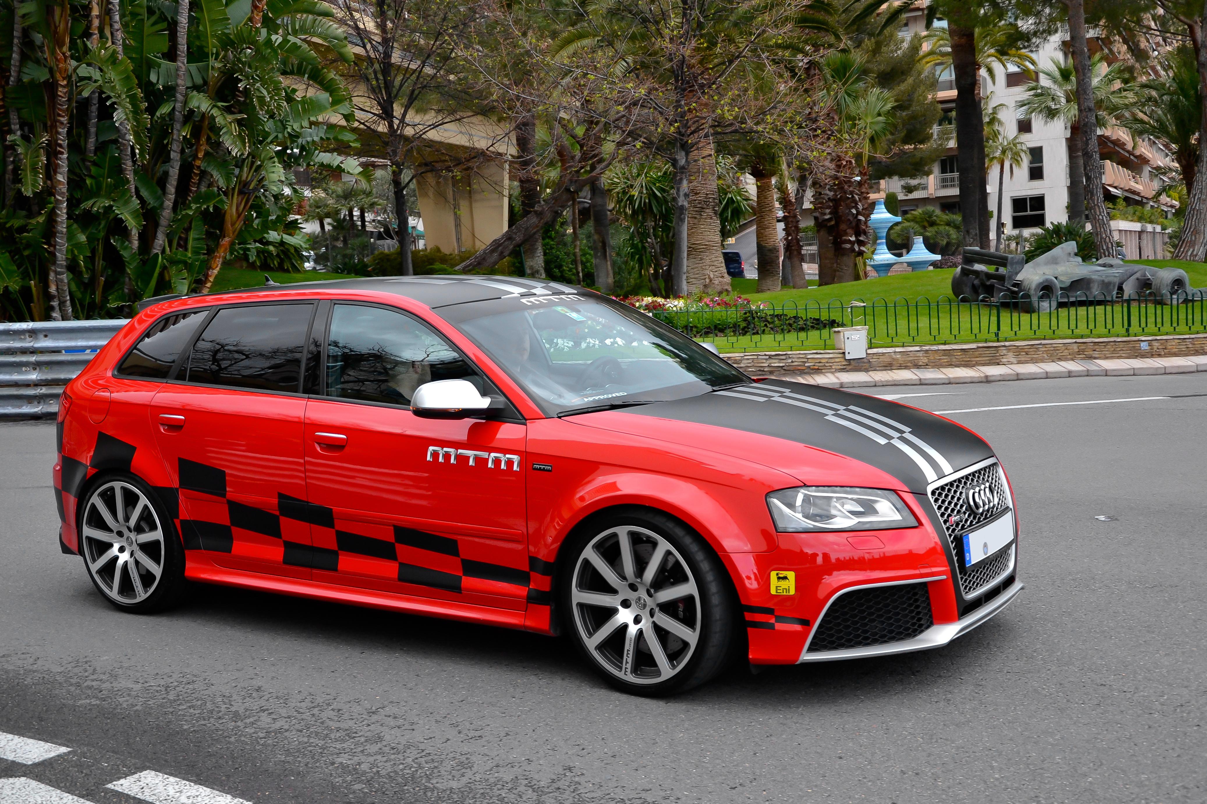 Audi rs3 wiki 15