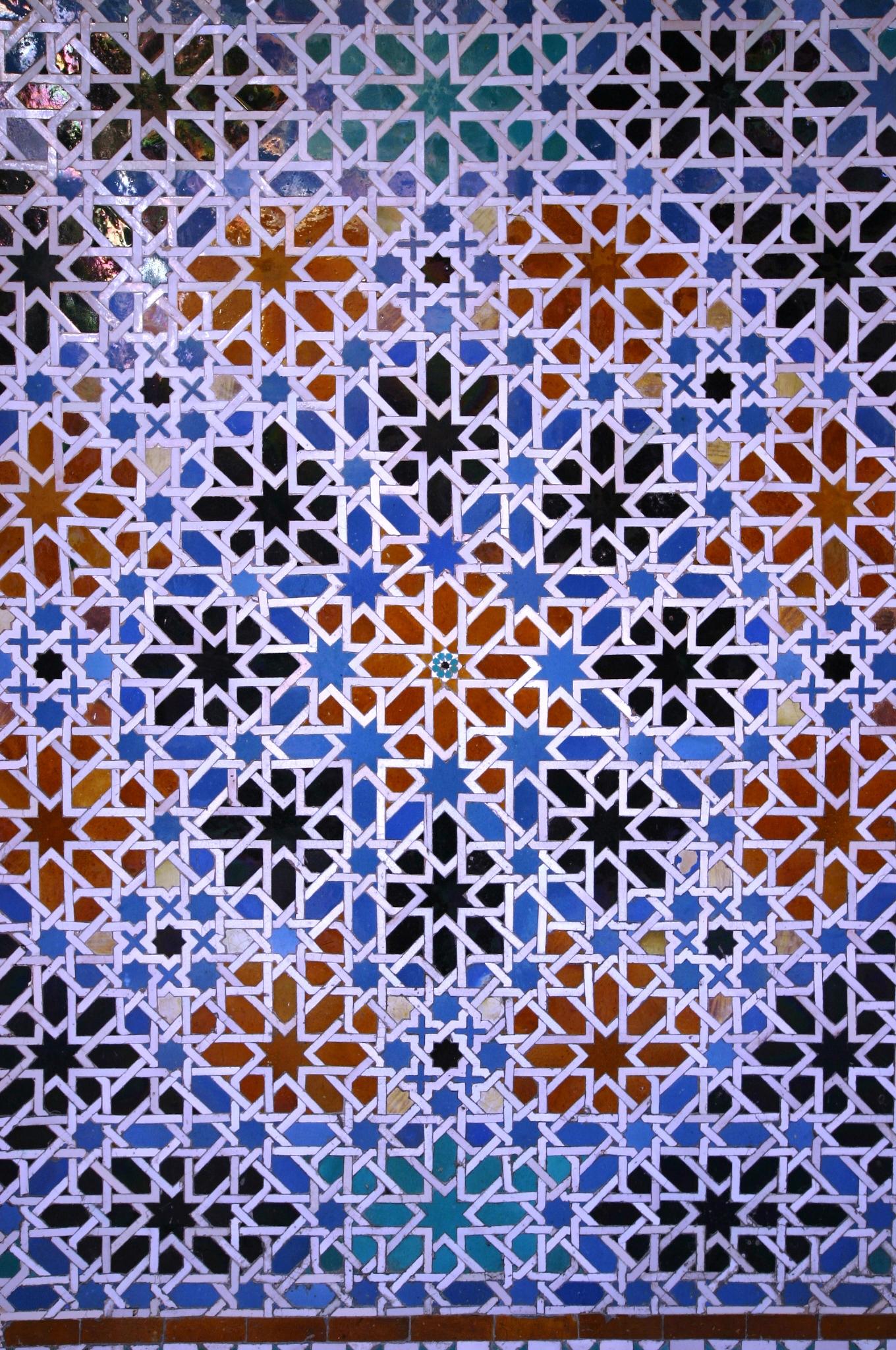 File azulejos patio de las doncelas palacio de pedro i Azulejos patio
