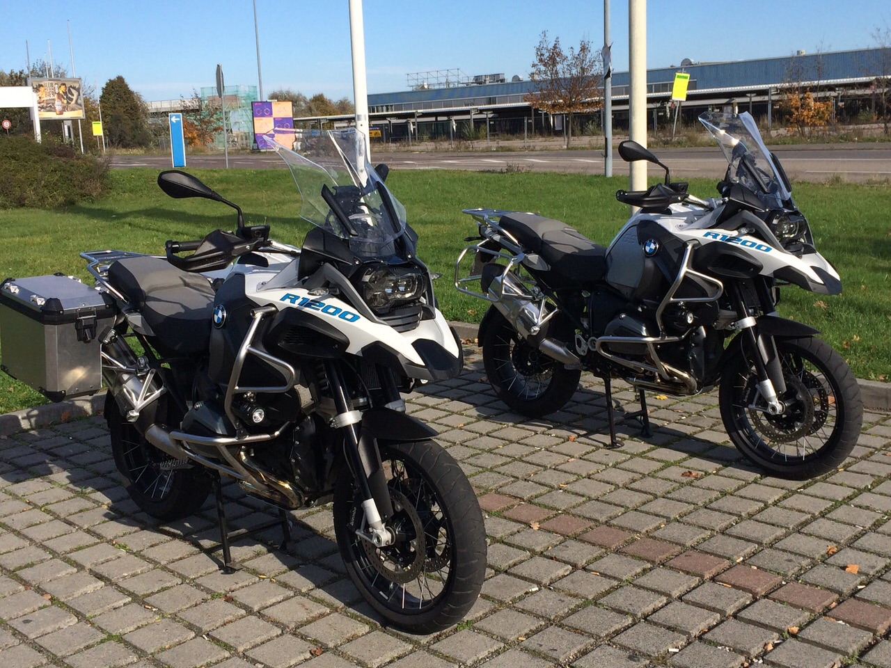BMW R 1200 GS Adventure K51 - Wikiwand