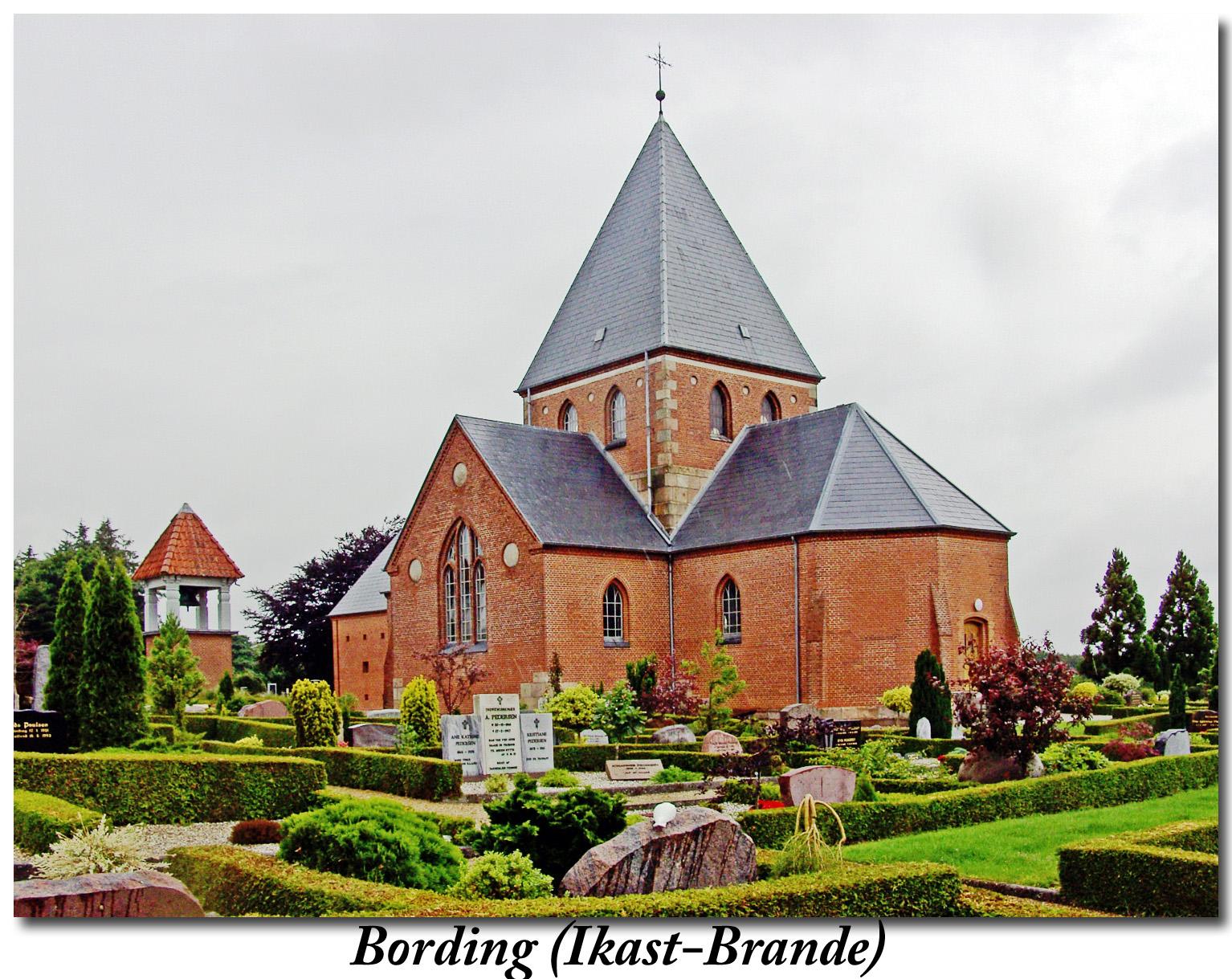 dansk date Ikast-Brande