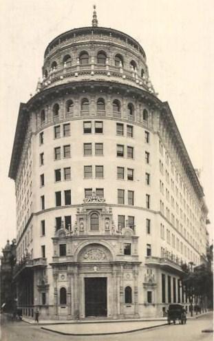 Edificio First National Bank of Boston