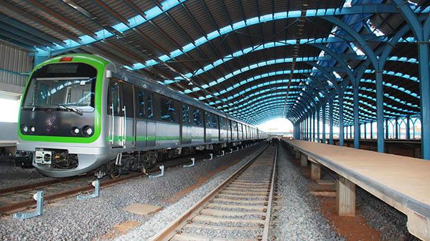 File Bangalore Metro Station India Jpg Wikimedia Commons