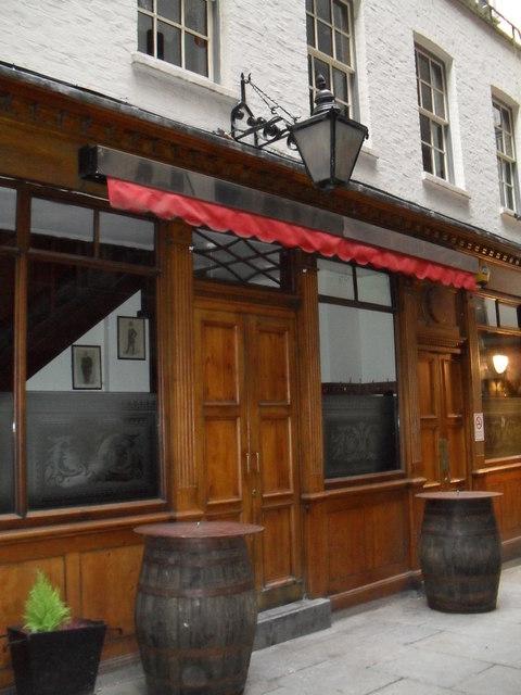 Simpson S Tavern Wikipedia