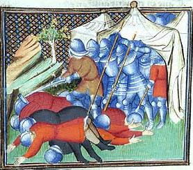 Siege of Meaux