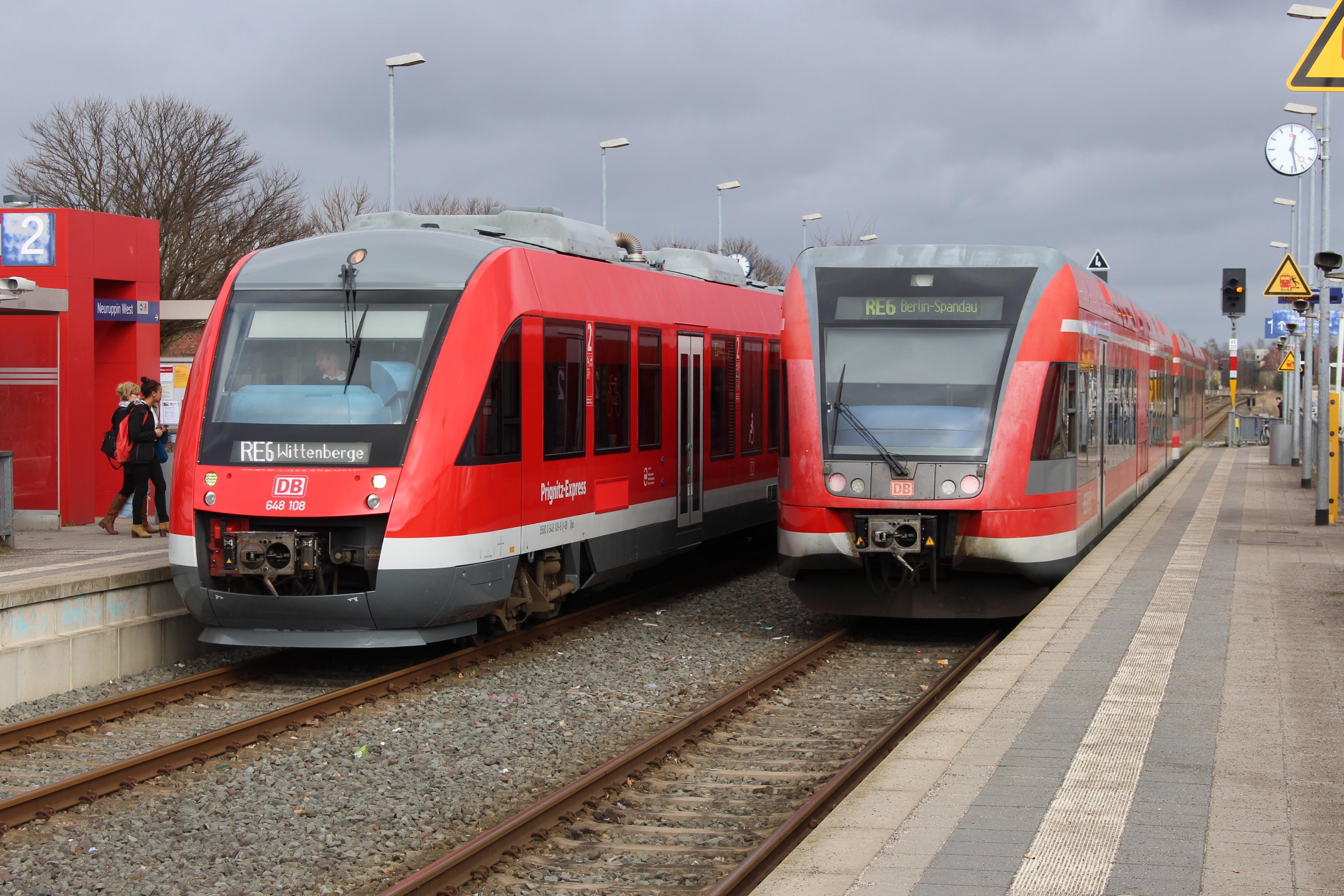 Prignitz Express Traueranzeigen