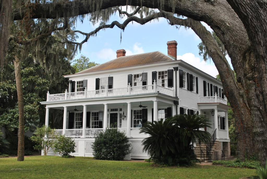 Beaufort south carolina travel guide at wikivoyage for Beaufort sc architects
