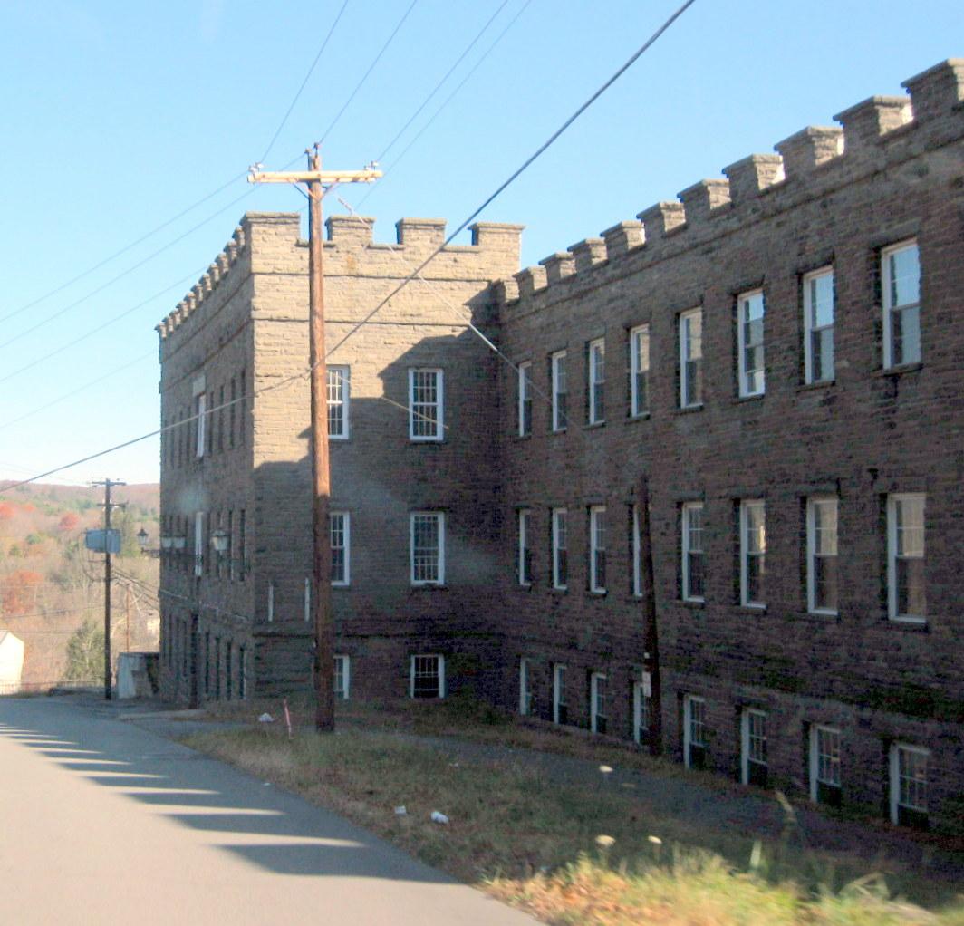 Bellemonte Silk Mill Wikipedia