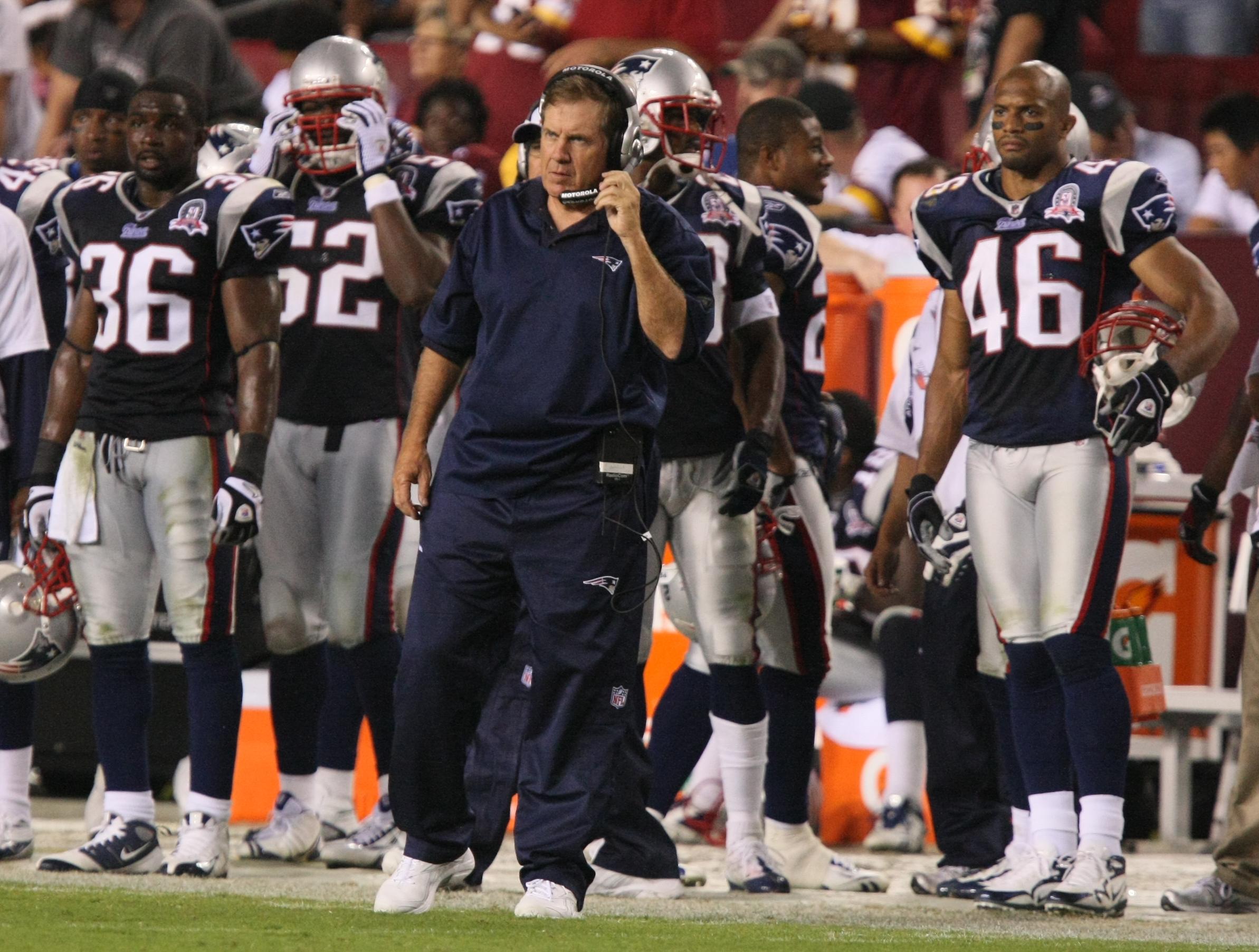 Tom Brady and Bill Belichick era - Wikipedia