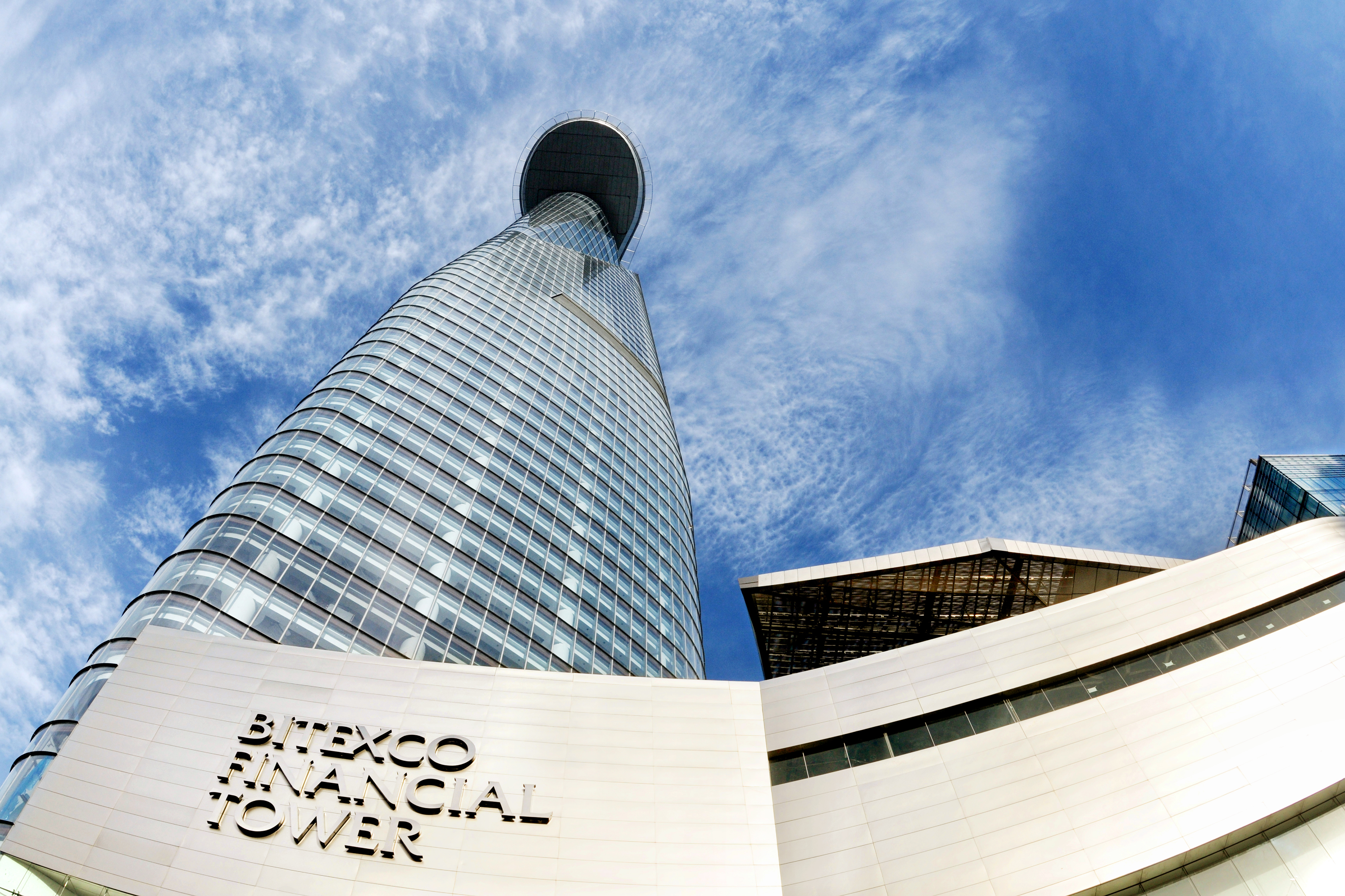 bitexco financial tower Property name: bitexco financial tower property type: retail & office for lease  location: 2 hai trieu, district 1, hcmc rental: please call + 84 936 299 899.