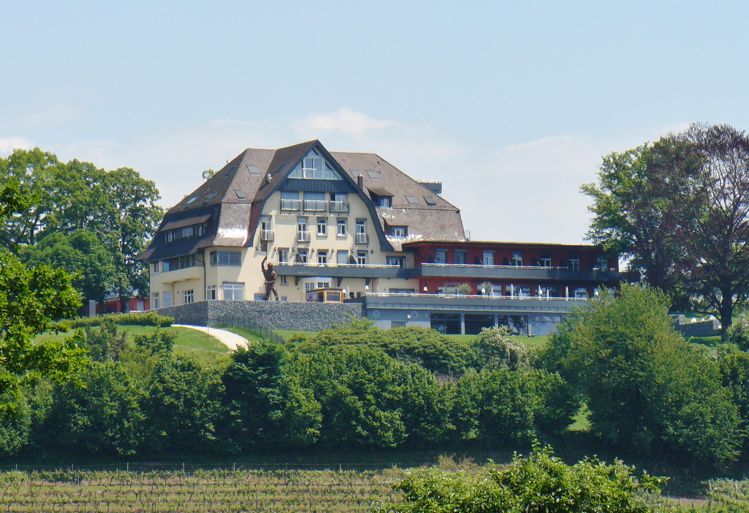File Bodenseehotel Sonnenhof Bei Kressbronn Panoramio Jpg