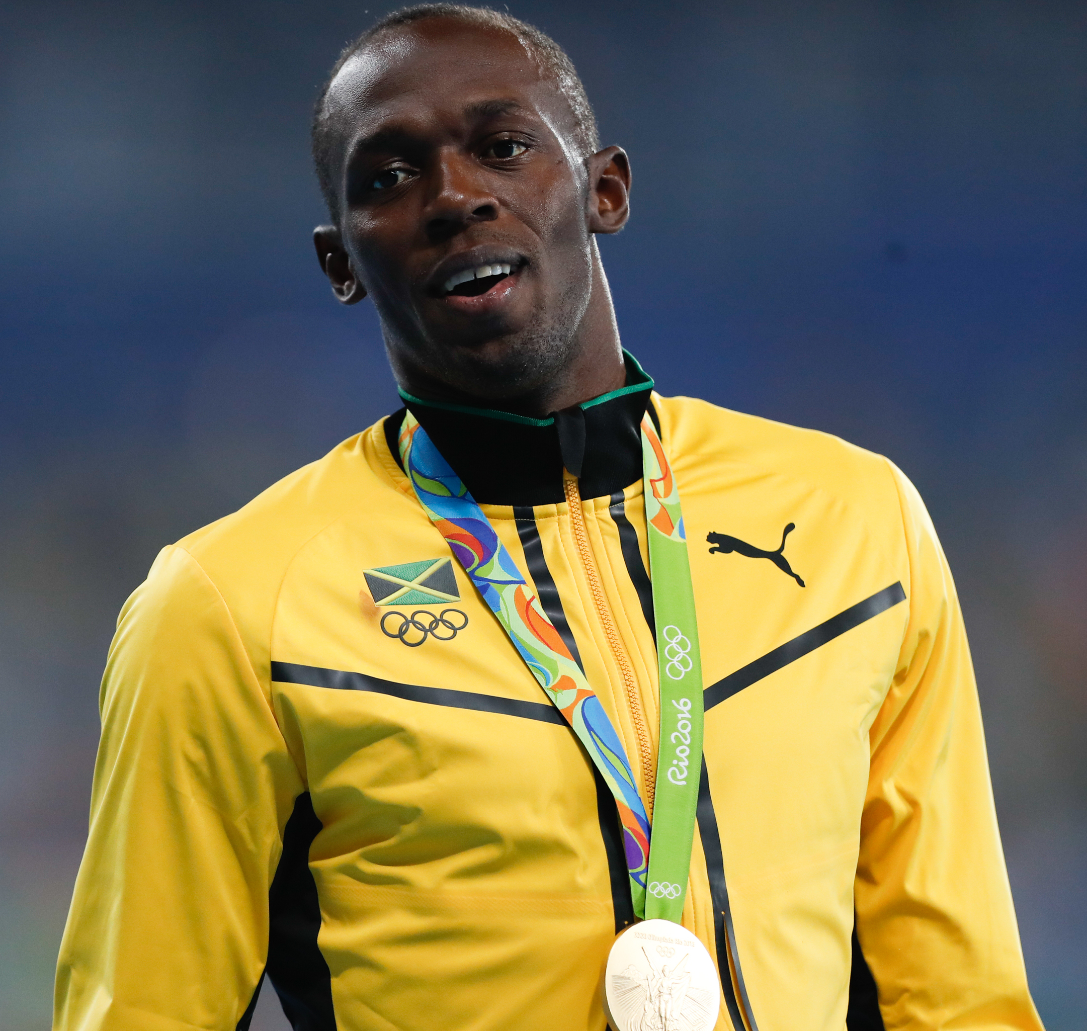 The 32-year old son of father Wellesley Bolt and mother Jennifer Bolt Usain Bolt in 2019 photo. Usain Bolt earned a  million dollar salary - leaving the net worth at 30 million in 2019