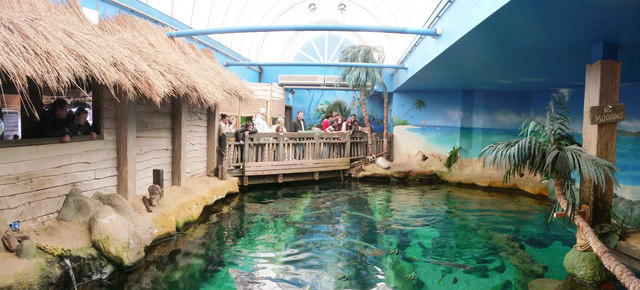 FileBournemouth Bournemouth Aquarium Geographorguk