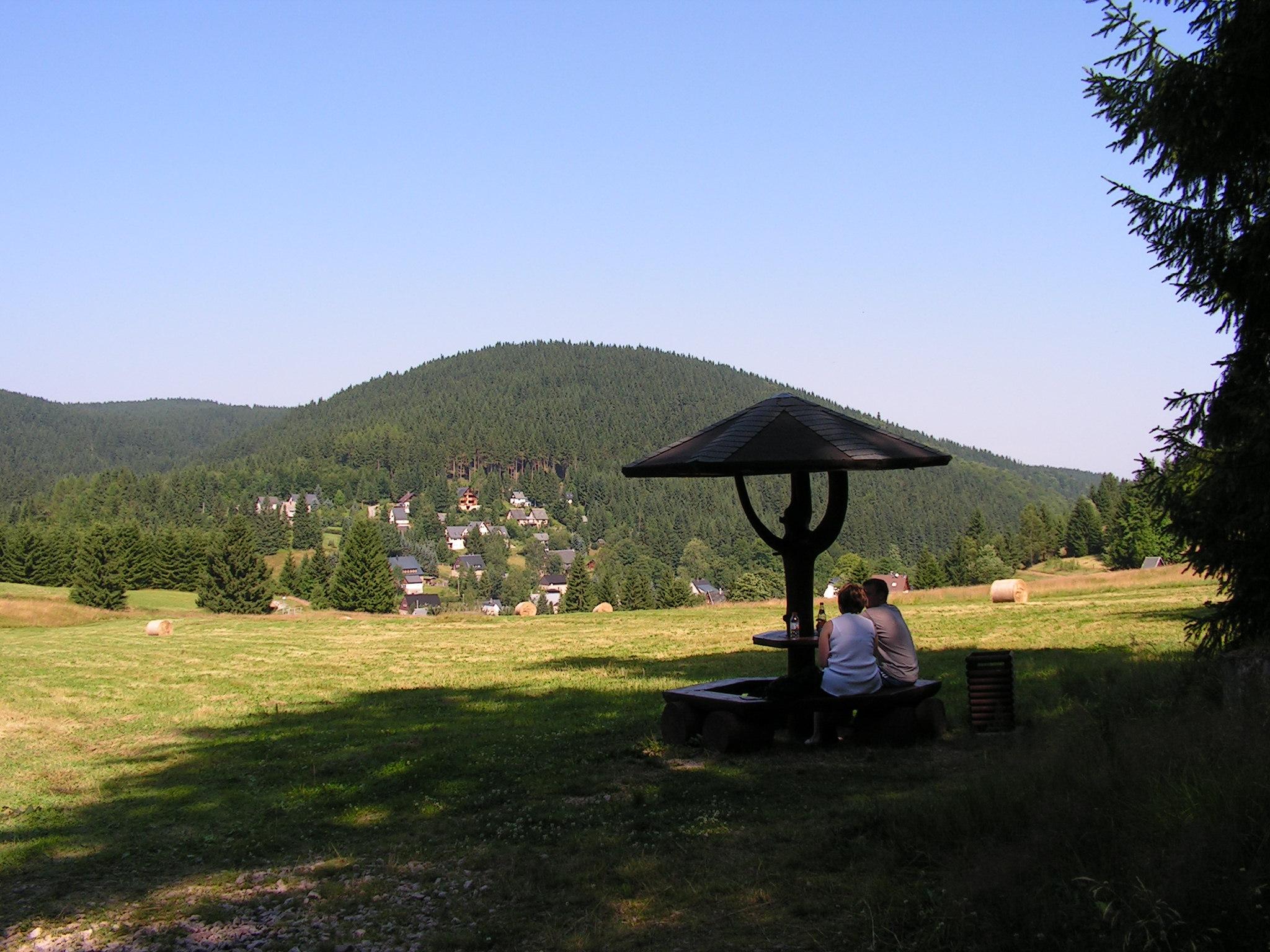Brückenberg