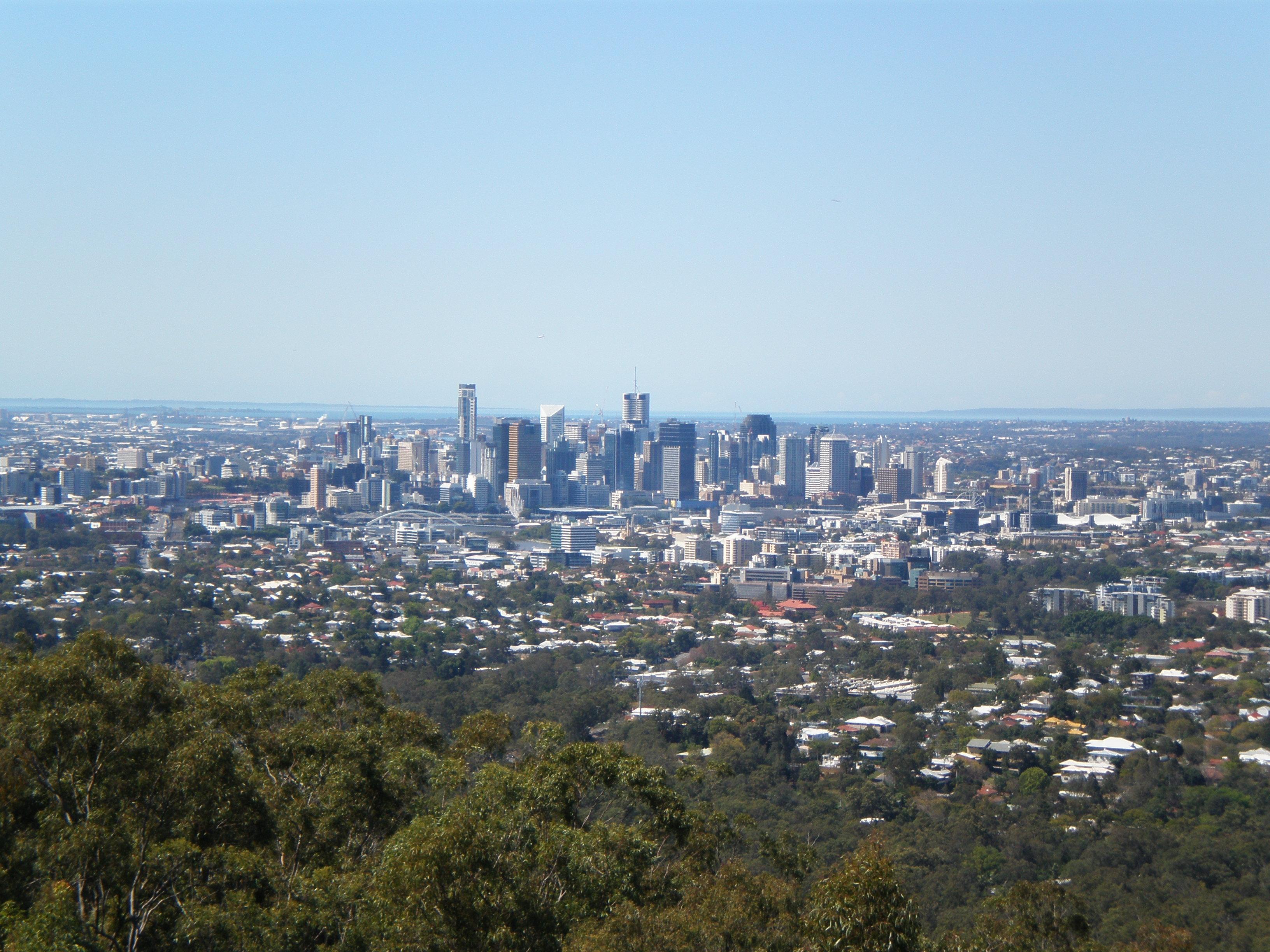 Brisbane From Mt Cootha.JPG