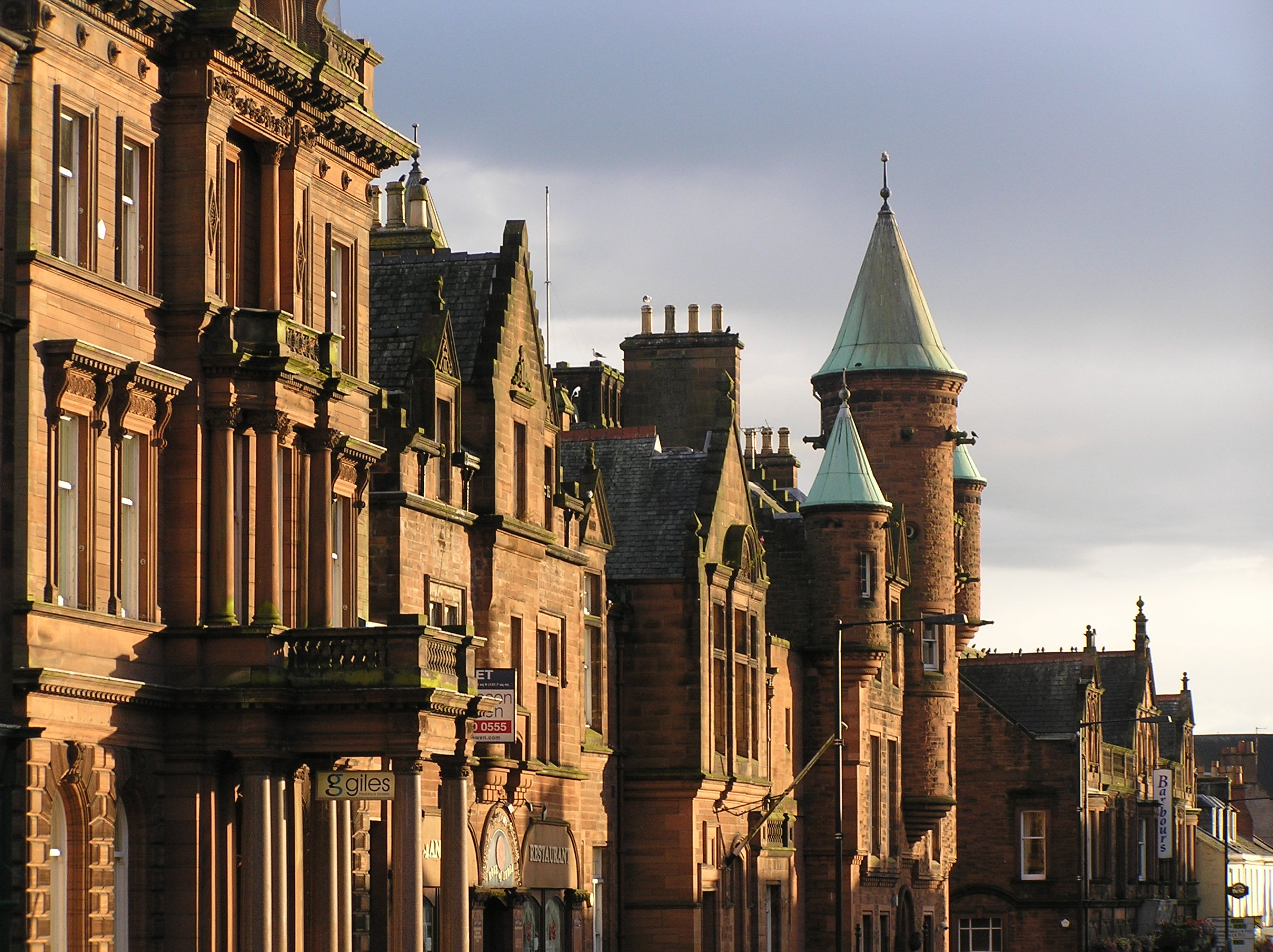 Dumfries And Galloway United Kingdom  City pictures : ecclefechan, Dumfries and Galloway, United Kingdom What happens in ...