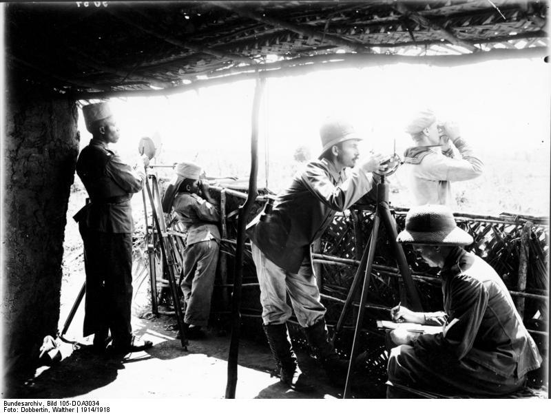 Battle of Rufiji Delta   Military Wiki   FANDOM powered by Wikia