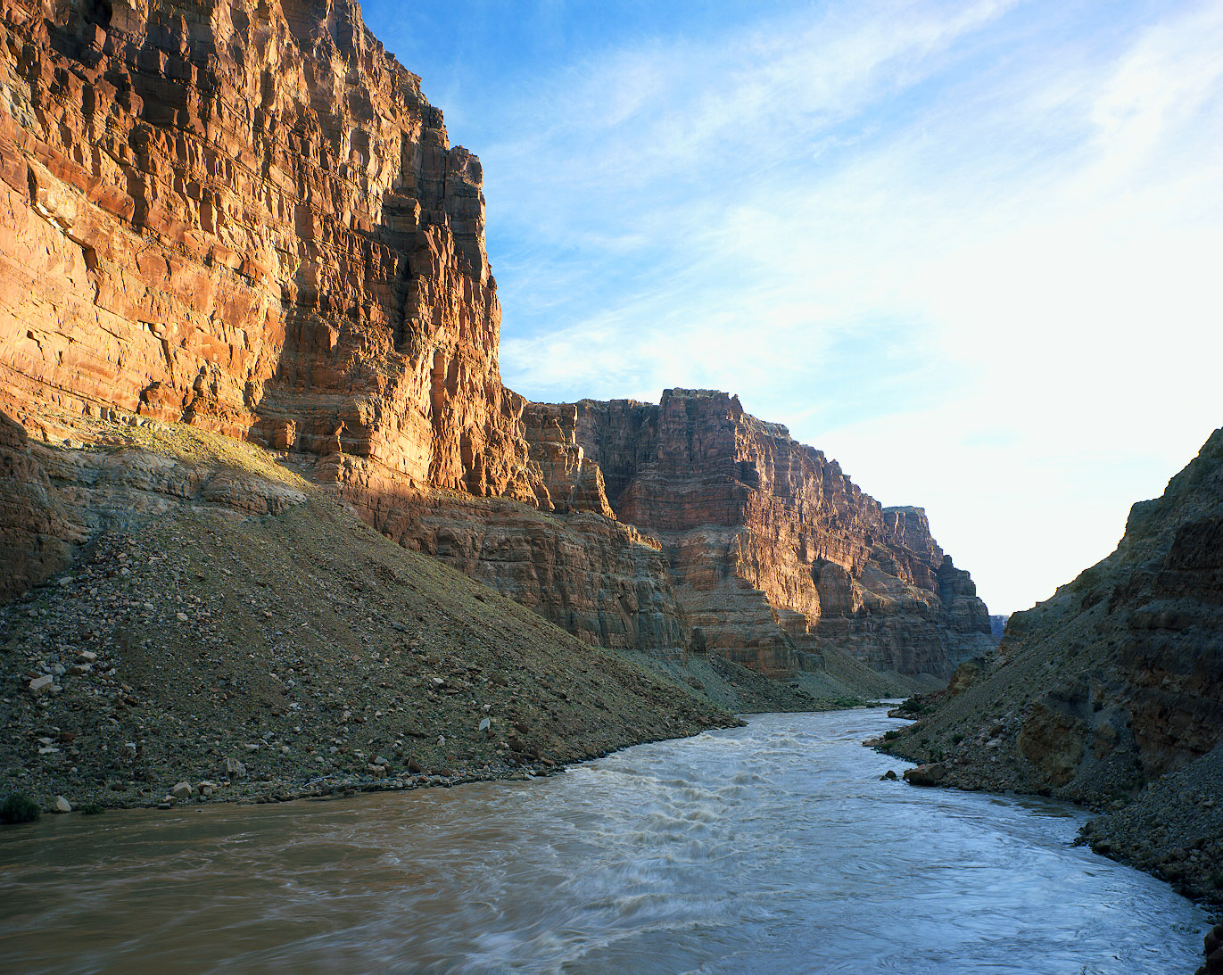 Grand Canyon Rafting Tours From Flagstaff