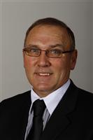 Cecil Dolecheck American politician