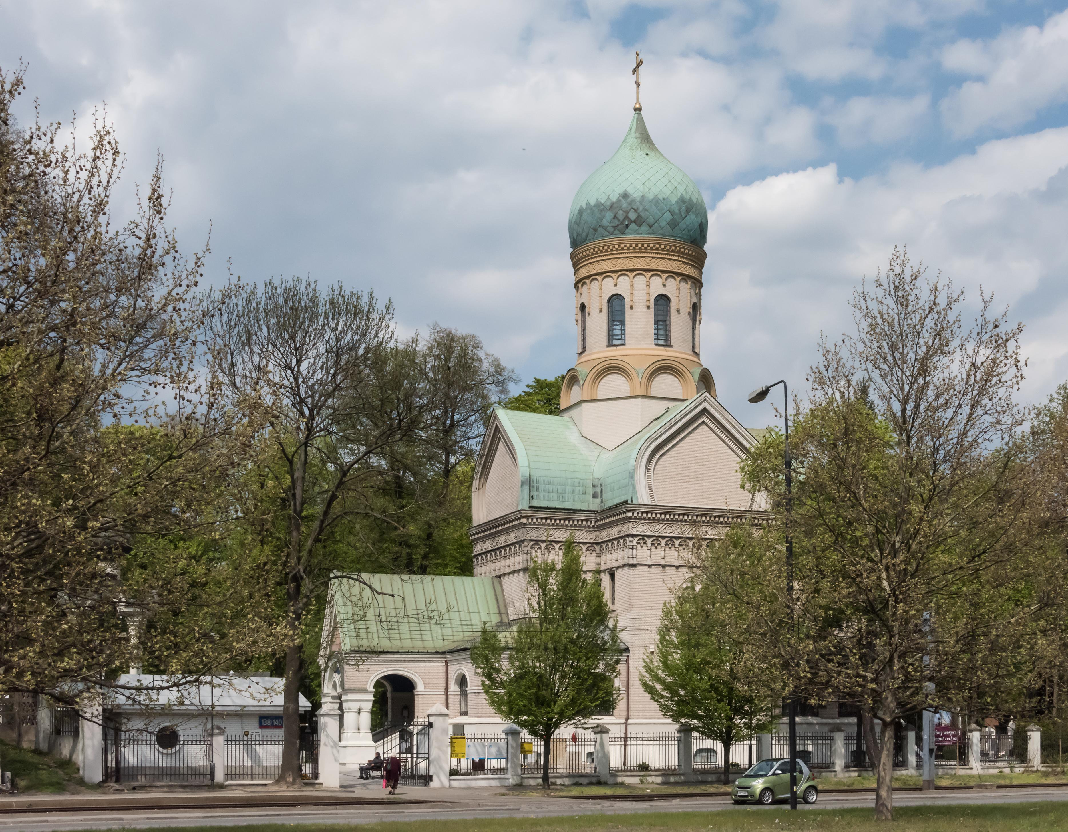 St John Climacus S Orthodox Church
